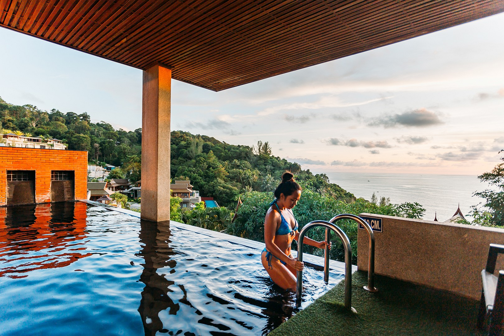 Grand Thai with Spa with Private Pool